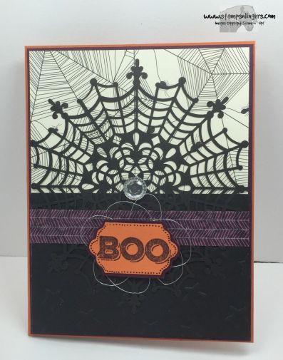 Six Saying Boo 1