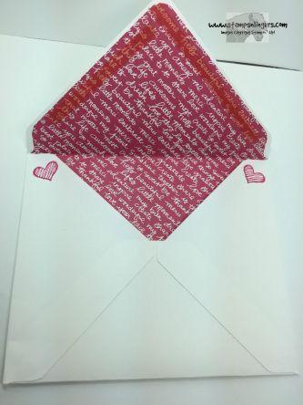You've Got This envelope