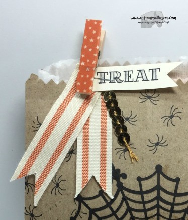 A Little Something Halloween Treat 4 - Stamps-N-Lingers