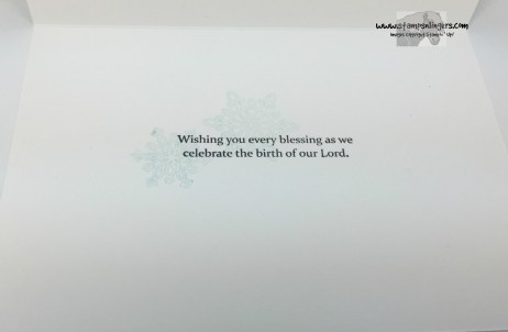 Every Blessing 5 - Stamps-N-Lingers