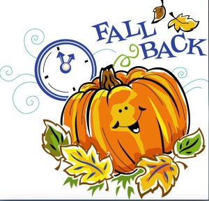 Fall Back Icon