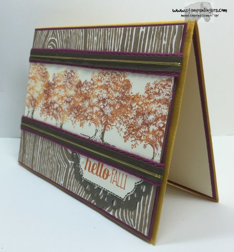 Lovely as a Tree Hello Fall 3 - Stamps-N-Lingers