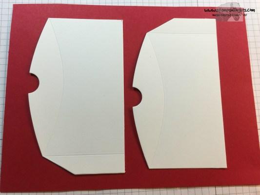 Note Card Holder Tutorial 2 - Stamps-N-Lingers