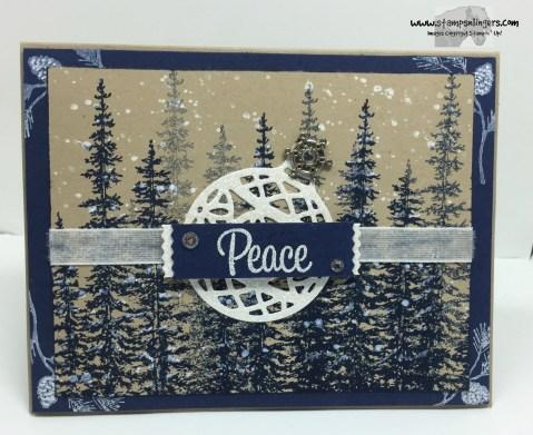 Peaceful Wonderland 2 - Stamps-N-Lingers