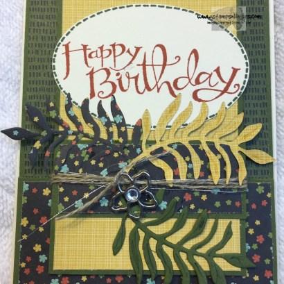 Botanical Suite Birthday 6 - Stamps-N-Lingers