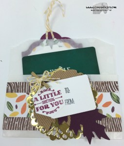 New Home Gift Card Holder 2 - Stamps-N-Lingers