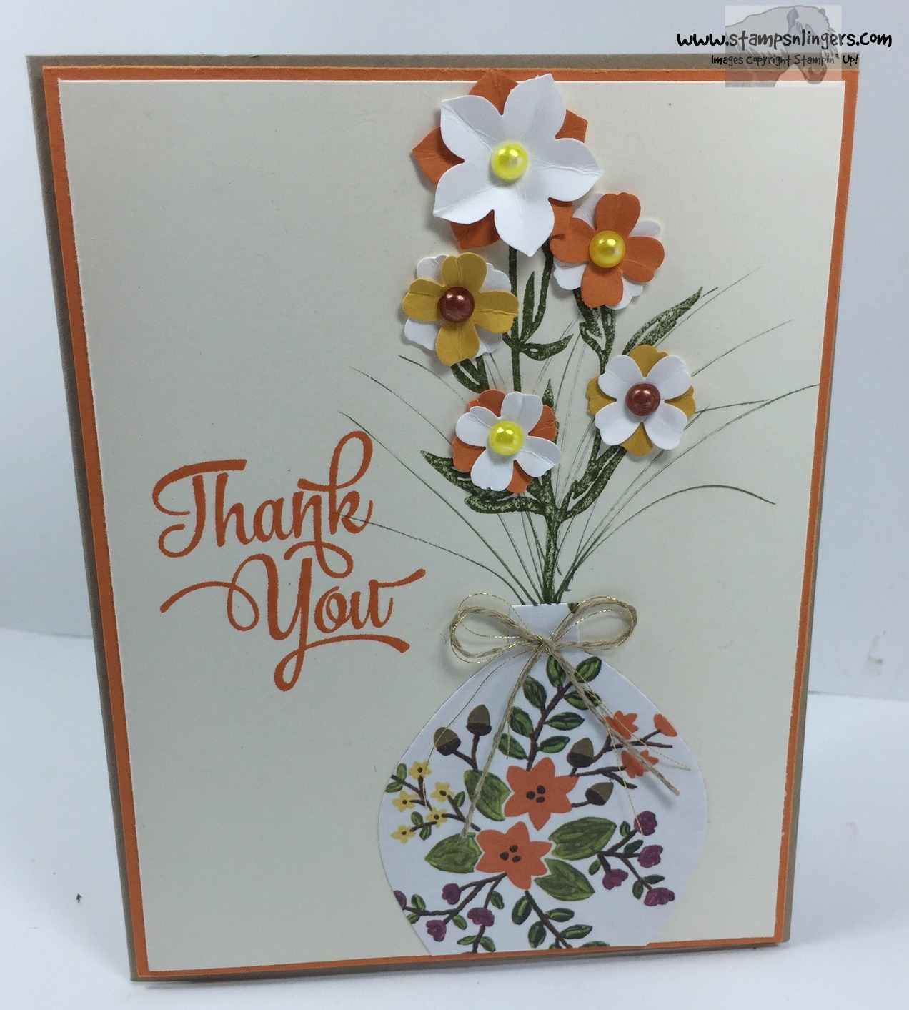 Stampin' Up! One Big Meaning Goes Wild About Flowers!   Stamps – on sculpture meaning, white meaning, gold meaning, stool meaning, moon meaning, decal meaning, pedestal meaning, porcelain meaning, column meaning, plaque meaning,