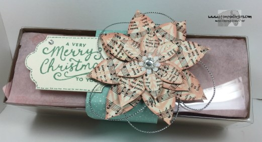 Reason for the Season Treat Box 3 - Stamps-N-Lingers