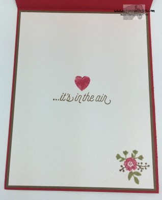 Bloomin' Love Blossoms 2 - Stamps-N-Lingers