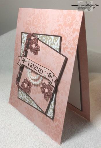 Bloomin' Love Friend Birthday 3 - Stamps-N-Lingers