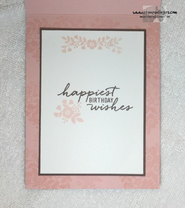 Bloomin' Love Friend Birthday 4 - Stamps-N-Lingers