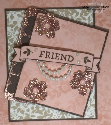 Bloomin' Love Friend Birthday 5 - Stamps-N-Lingers