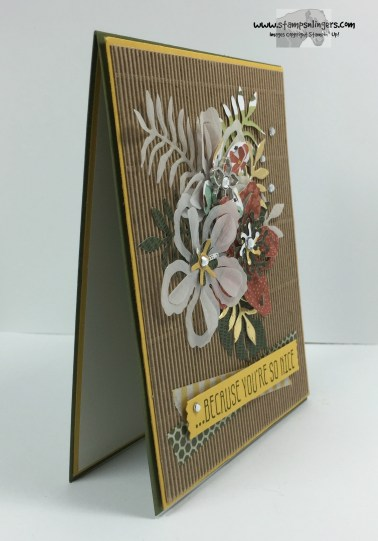 Botanical Builder For You 2 - Stamps-N-Lingers