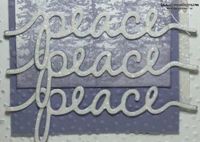 Wonderland Peace 8 - Stamps-N-Lingers