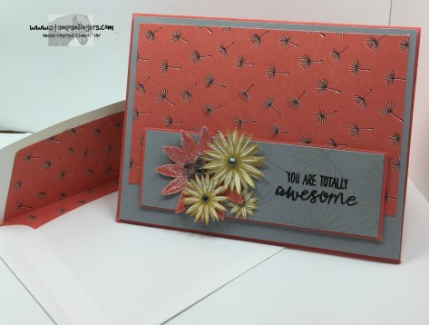 Awesome Grateful Bunch 8 - Stamps-N-Lingers