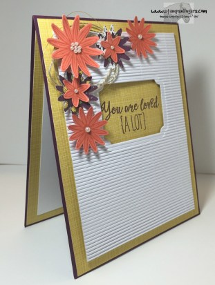 Grateful Bunch Love Note 2- Stamps-N-Lingers