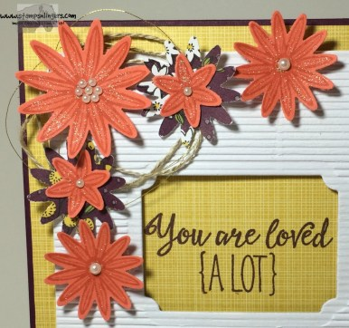 Grateful Bunch Love Note 7 - Stamps-N-Lingers