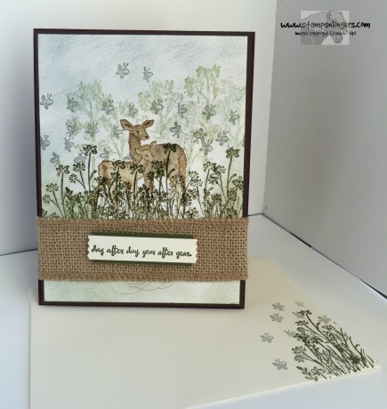 Know What I Love in the Meadow 6 - Stamps-N-Lingers