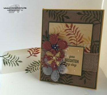 Botanical Builder Sunburst Sayings 8 - Stamps-N-Lingers