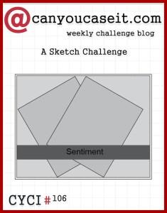 CYCI #106 sketch