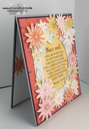 Rose Wonder Grateful Bunch 3 - Stamps-N-Lingers
