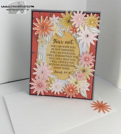 Rose Wonder Grateful Bunch 6 - Stamps-N-Lingers