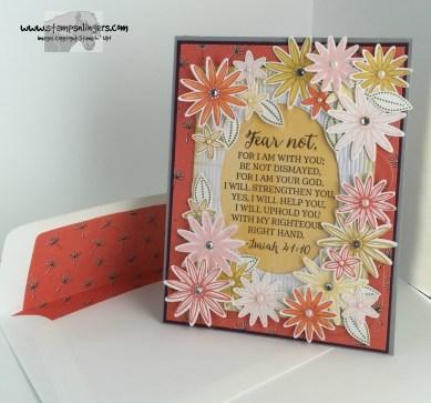 Rose Wonder Grateful Bunch 7 - Stamps-N-Lingers