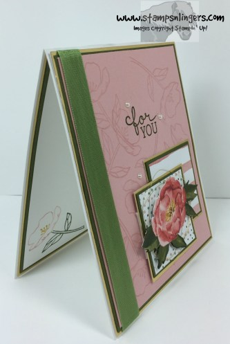 Birthday Blooms For You 2 - Stamps-N-Lingers