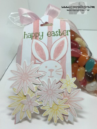 Easter Treat Holders 2 - Stamps-N-Lingers