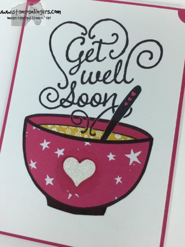 Get Well Melon Mambo Soup 4 - Stamps-N-Lingers
