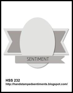 HSS 232 Sketch