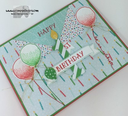 Large Numbers Balloon Celebration4 - Stamps-N-Lingers