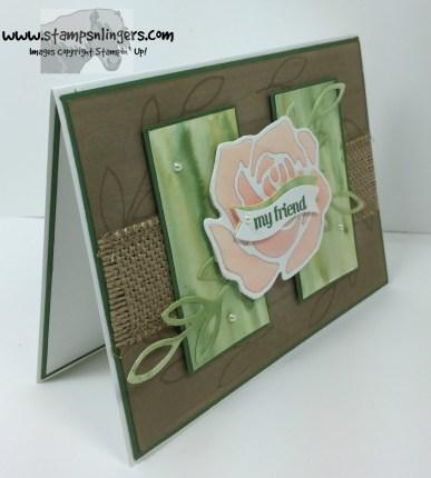 Rose Wonder Beautiful Blessing 3 - Stamps-N-Lingers