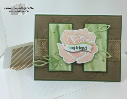 Rose Wonder Beautiful Blessing 8 - Stamps-N-Lingers