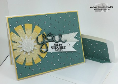 Sunburst Something to Say 2 - Stamps-n-Lingers