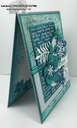 Timelessly Textured Botanical Builder 3 - Stamps-N-Lingers