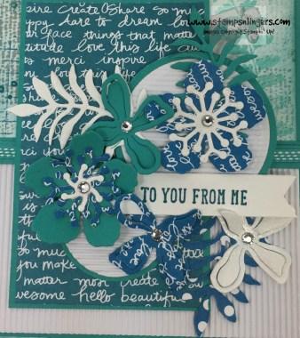 Timelessly Textured Botanical Builder 4 - Stamps-N-Lingers