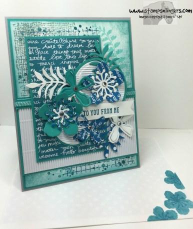 Timelessly Textured Botanical Builder 6 - Stamps-N-Lingers