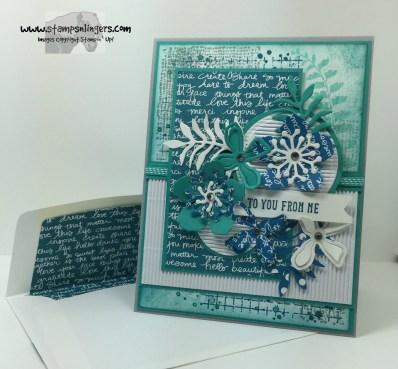 Timelessly Textured Botanical Builder 7 - Stamps-N-Lingers