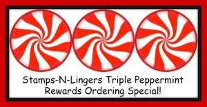 Triple Peppermint Rewards