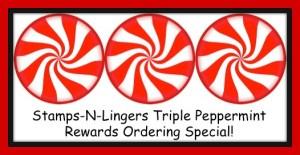 Triple Peppermint Rewards