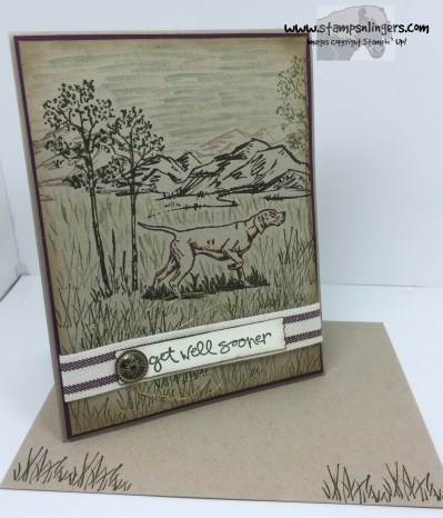 Wilderness Awaits Get Well 6 - Stamps-N-Lingers