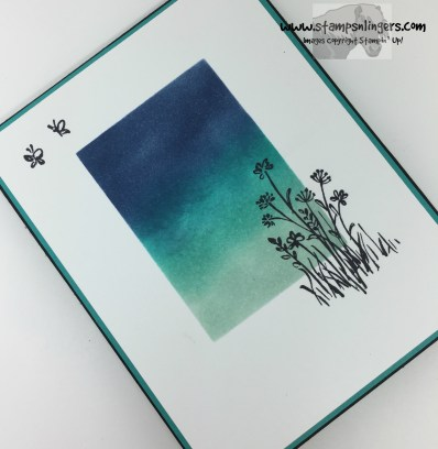 Cottage Greetings In The Meadow 5 - Stamps-N-Lingers