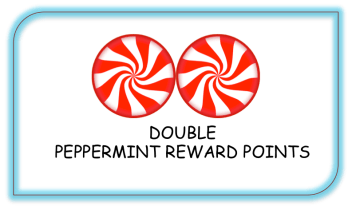 Double Peppermints