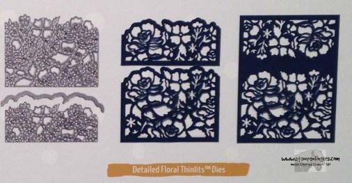 Floral Boutique Suite 8 - Stamps-N-Lingers
