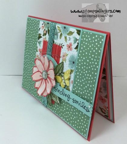 Garden in Bloom Smiles 3 - Stamps-N-Lingers