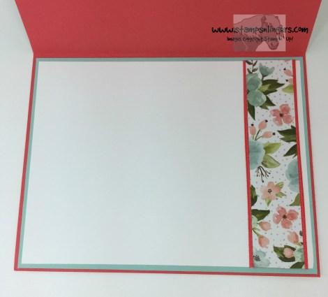 Garden in Bloom Smiles 5 - Stamps-N-Lingers