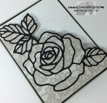 Rose Garden Thoughts and Prayers 3 - Stamps-N-Lingers