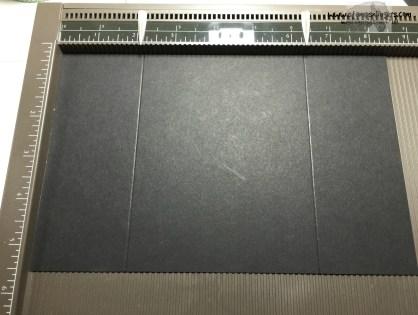 Shutter Fold Tutorial 1 - Stamps-N-Lingers