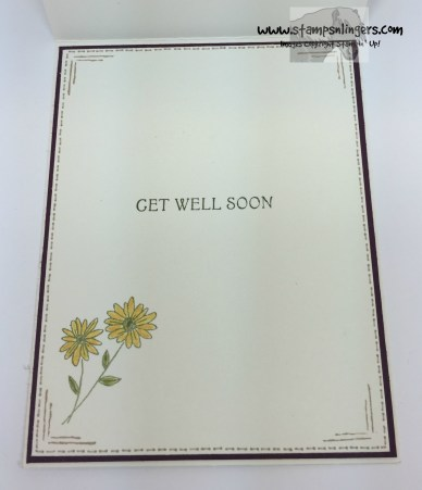 Basket For You Get Well 5 - Stamps-N-Lingers